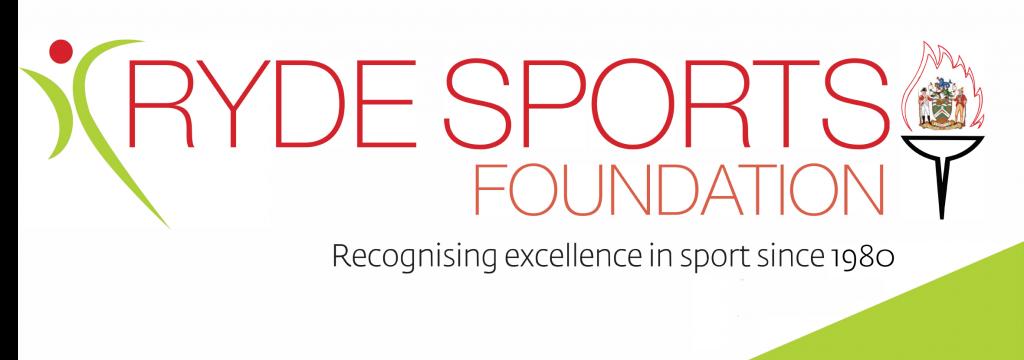 Ryde Sports Foundation logo